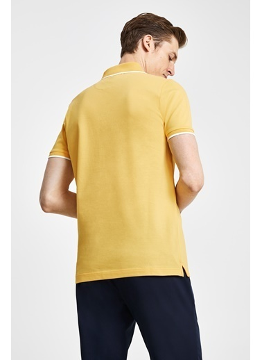 Tween Tişört Sarı